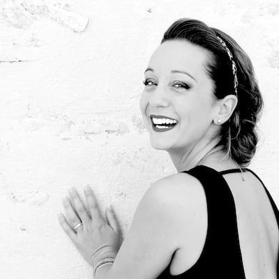 Election chanteur Cécile Houillon