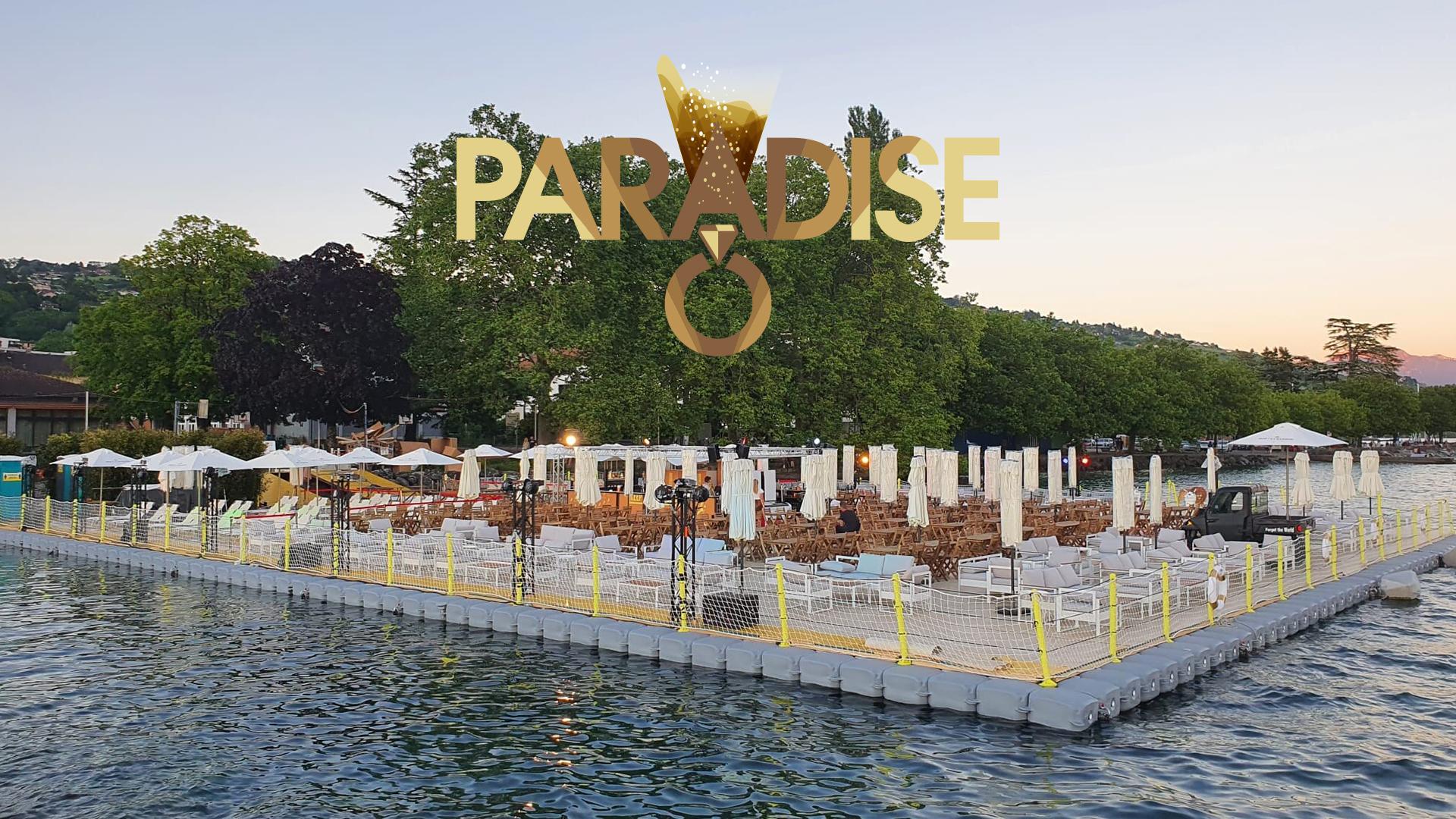 ISLE OF PARADISE 2021