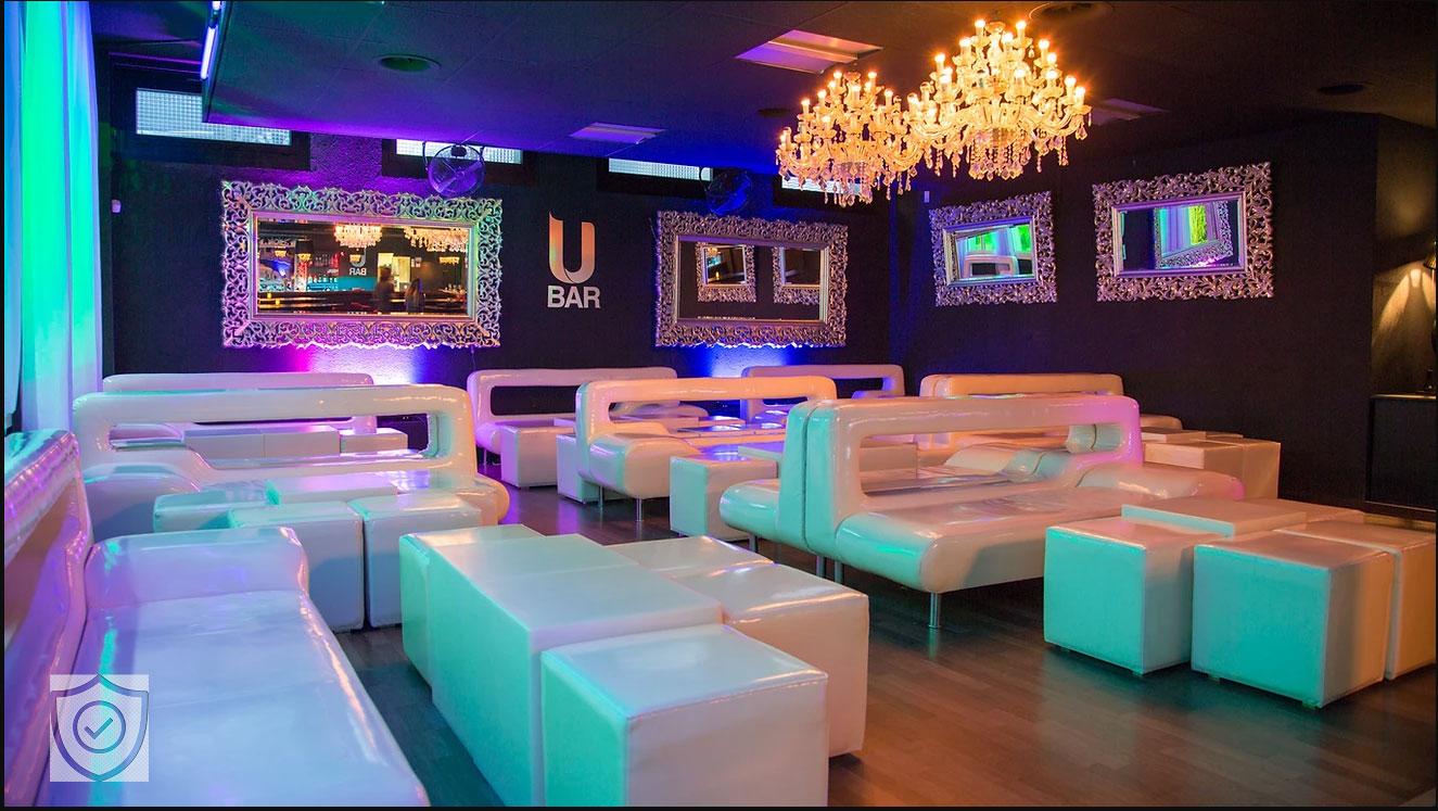Club U Bar